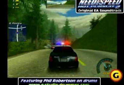 Electronic Arts – Need For Speed Hot Pursuit 2