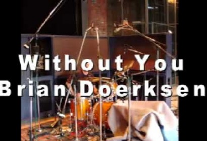 Brian Doerksen – Without You