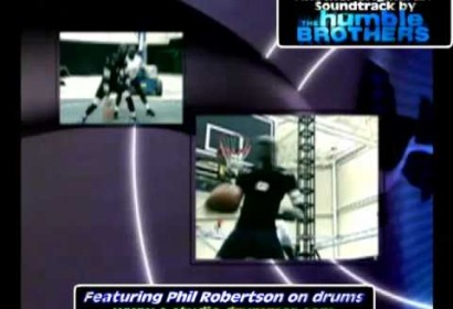 Electronic Arts NBA Live 2001 – Featuring Montell Jordan